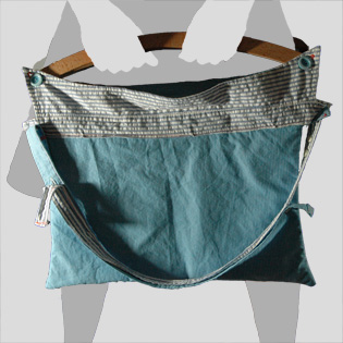 Bags, bags, bags.. Upcycled .. recycled 14