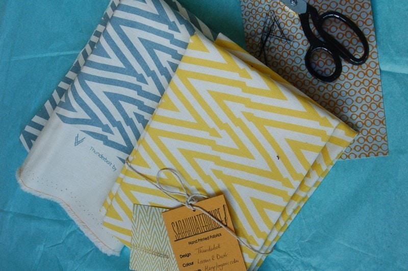 Sarah Waterhouse Textiles