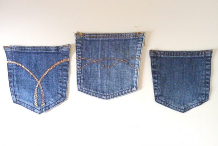 Upcycling & Recycling Denim 4