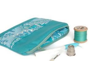 Touquoise bag