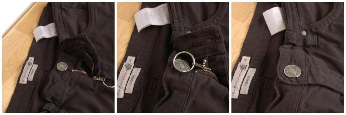 trouser zip repair