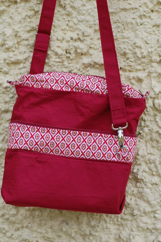 Convertible reversible bag 5 Vicky Myers creations