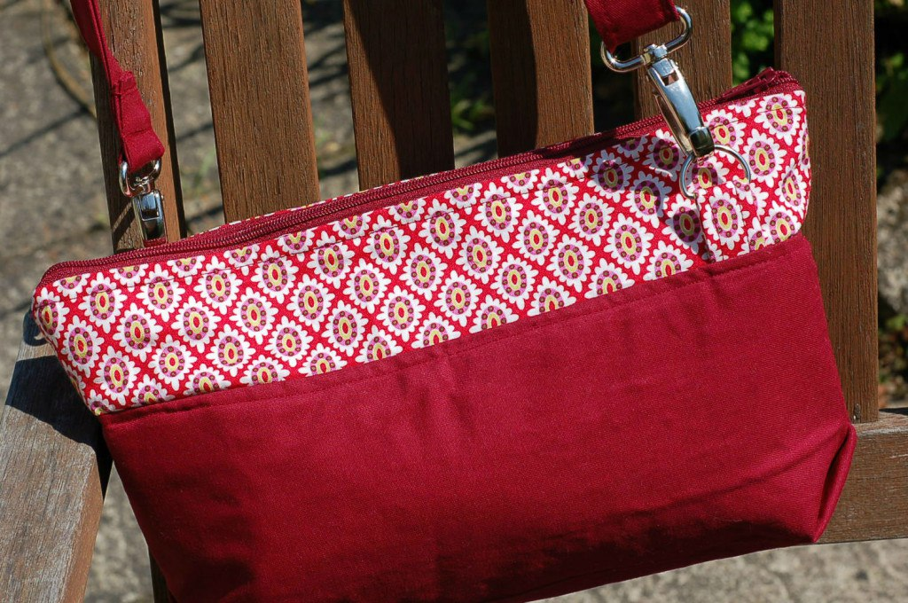 Cozy Nest Convertible-reversible bag - vicky myers creations 2
