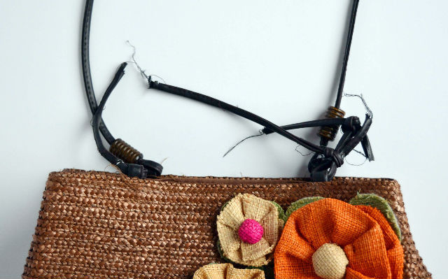 Handbag fix