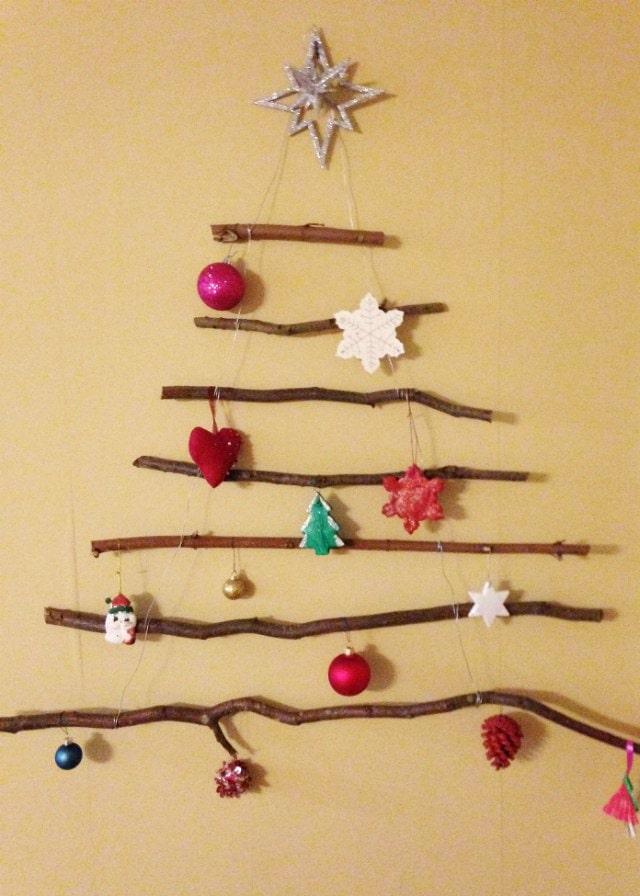 DIY Christmas treee