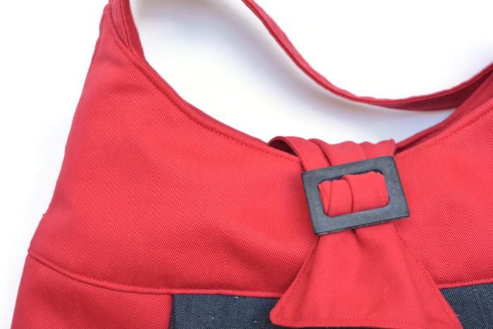 Lilian Bag detail