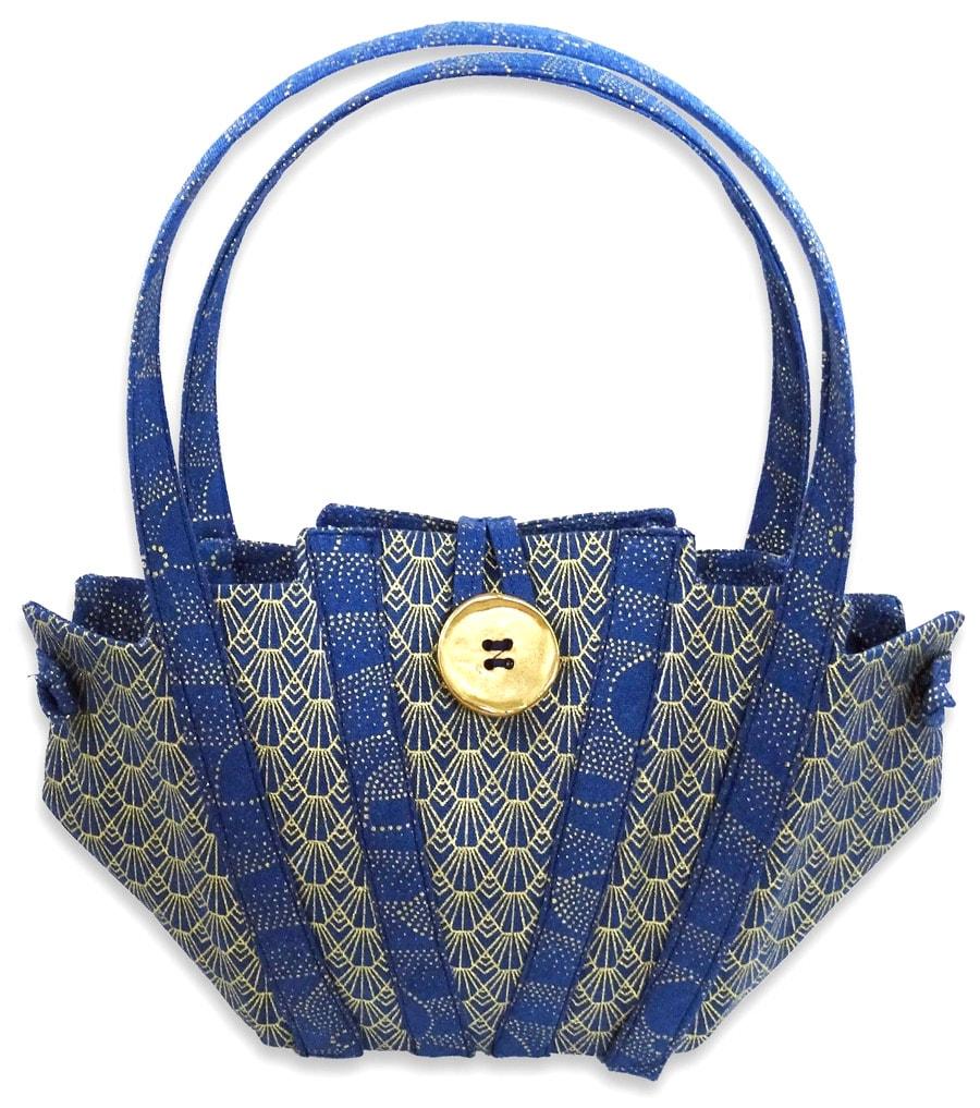 Free Evening Bag Patterns 4