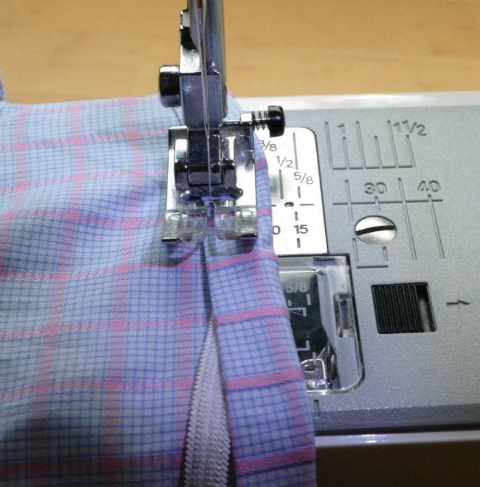 elasticated sleeves, toddler dress pattern