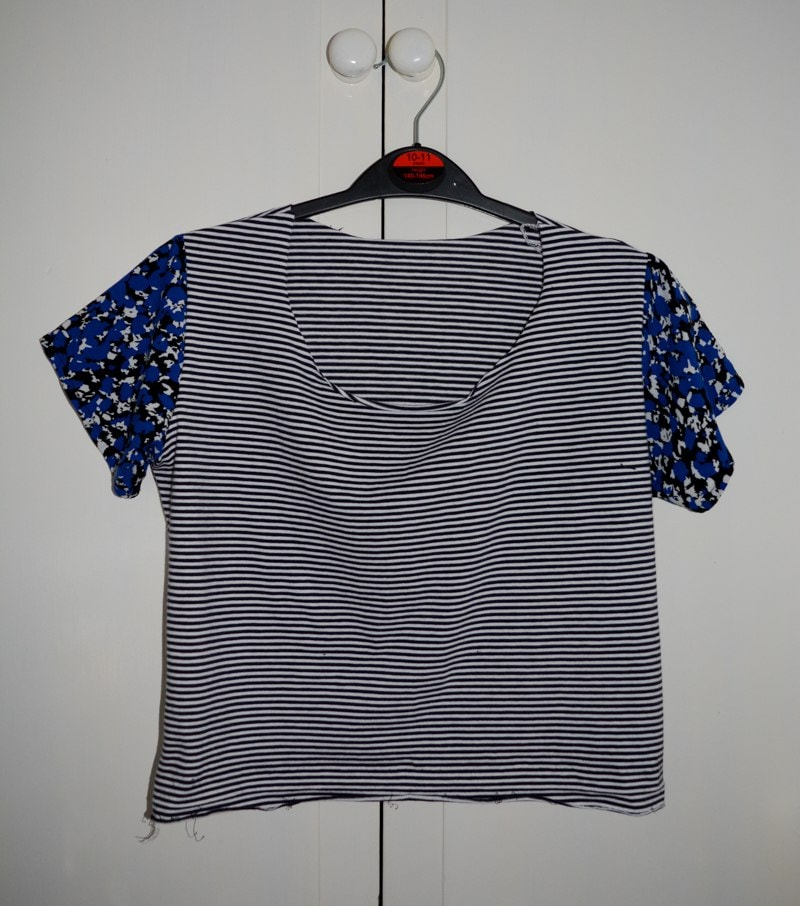 t shirt top with sleeves