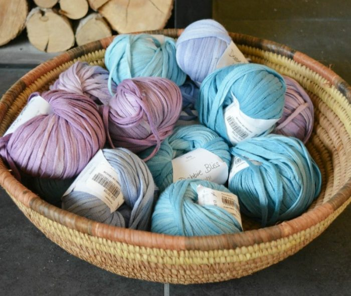 Debbie Bliss yarn
