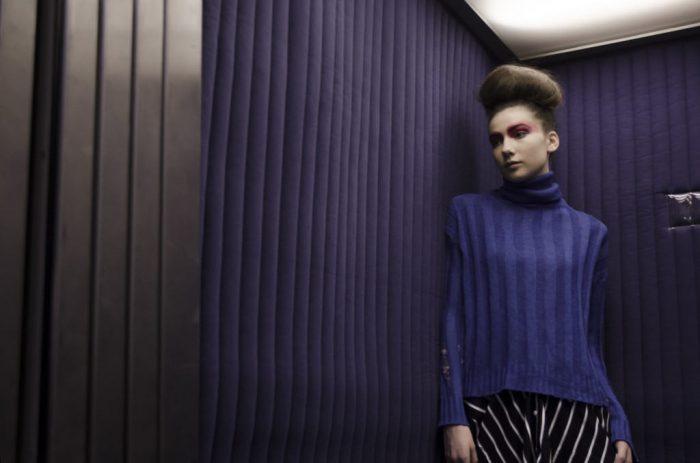 Upcycled fashion 2