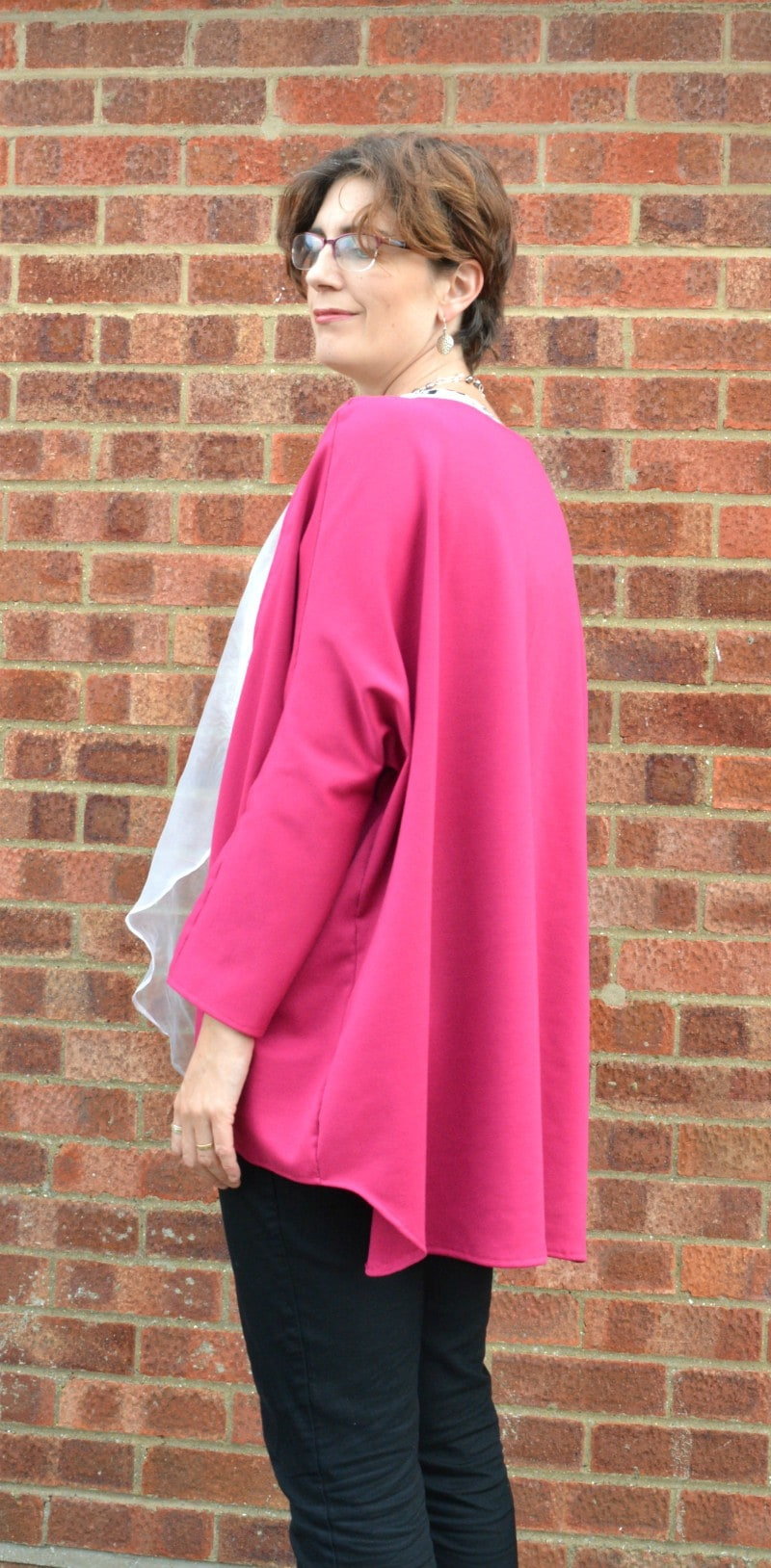 cocoon-cardigan-rear-view
