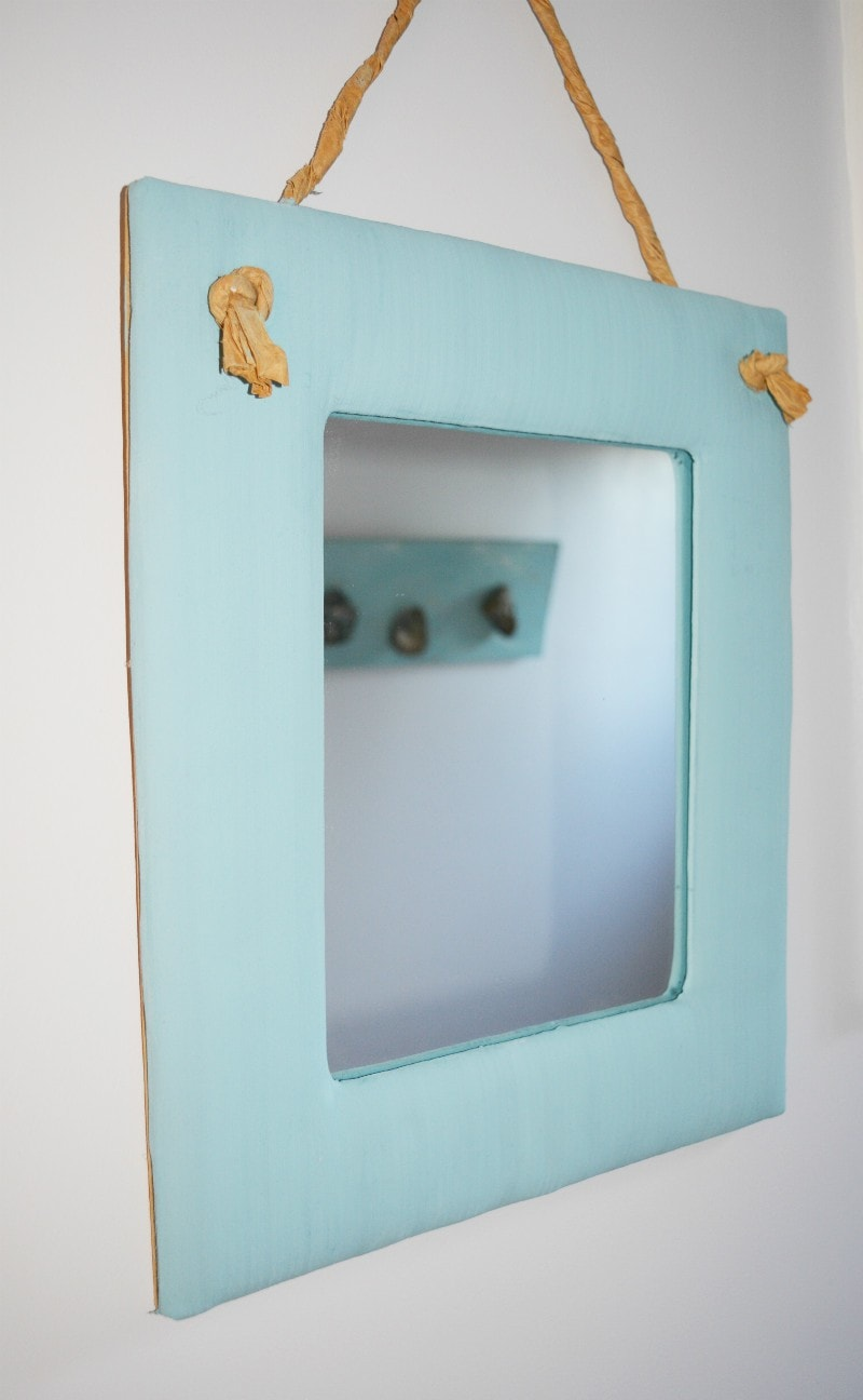 chalk-paint-mirror