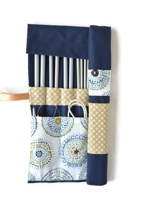 Sewing your way to organization with fabulous DIY storage solutions 4
