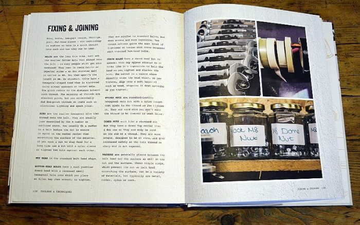"""Book review """"Upcycling"""" by Max McMurdo 6"""