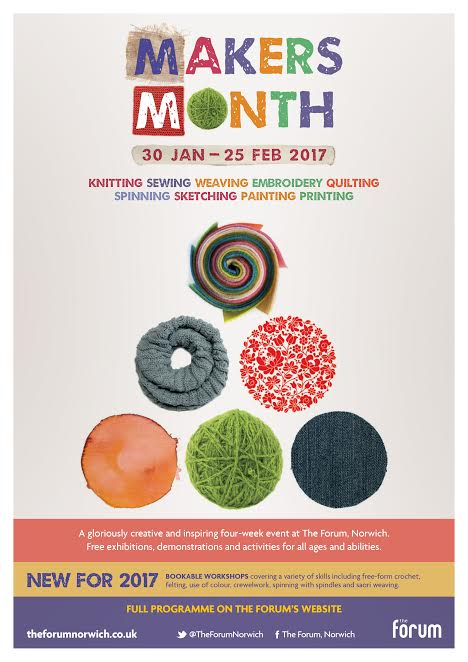 Makers Month 2