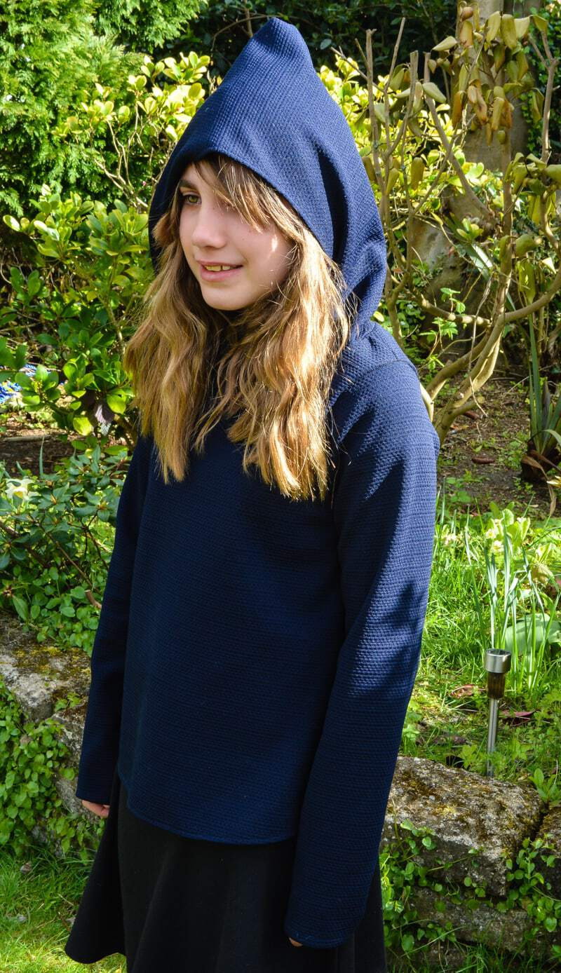 Sewing for a tween - Growing Up Handmade Blog Tour 4