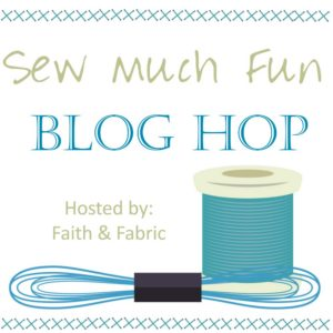 What to make with fabric scraps?? Free fabric scraps clutch tutorial 26