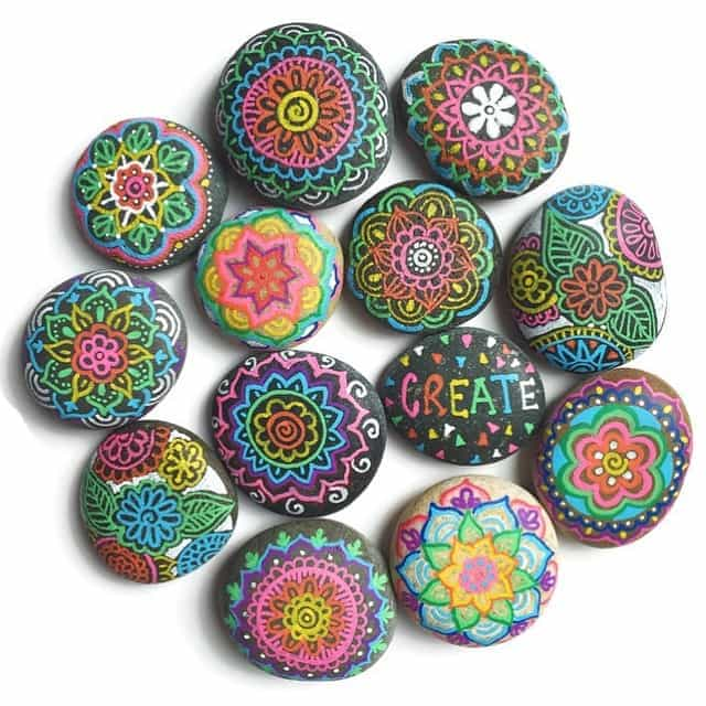 Creative Ideas for Pebbles, Great tween activities for the summer holidays 6