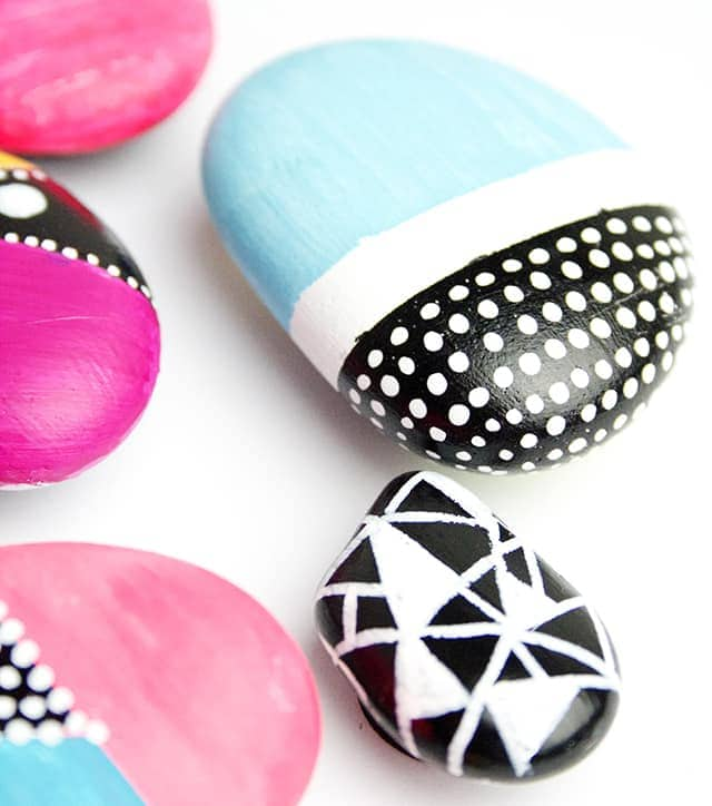 Creative Ideas for Pebbles, Great tween activities for the summer holidays 4