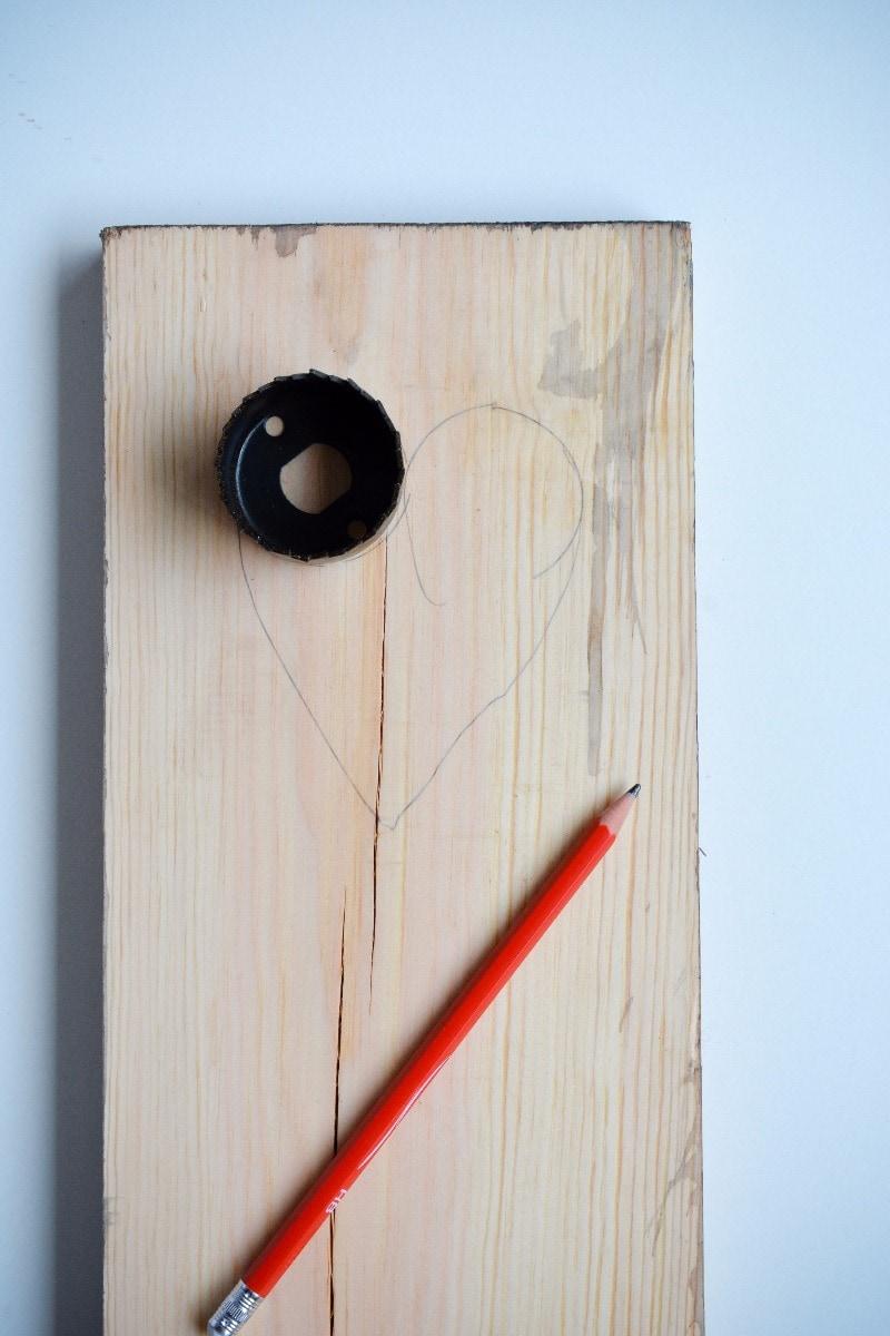 How to make an easy DIY Headboard 10