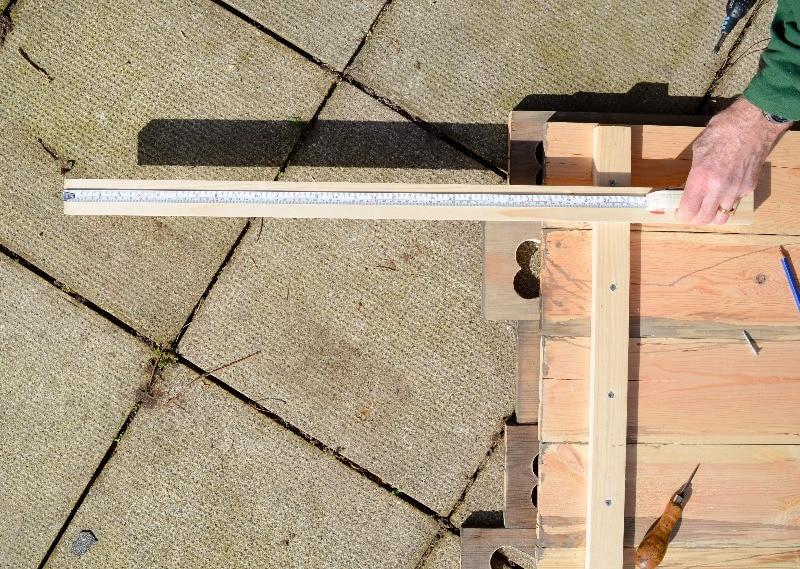 How to make an easy DIY Headboard 22