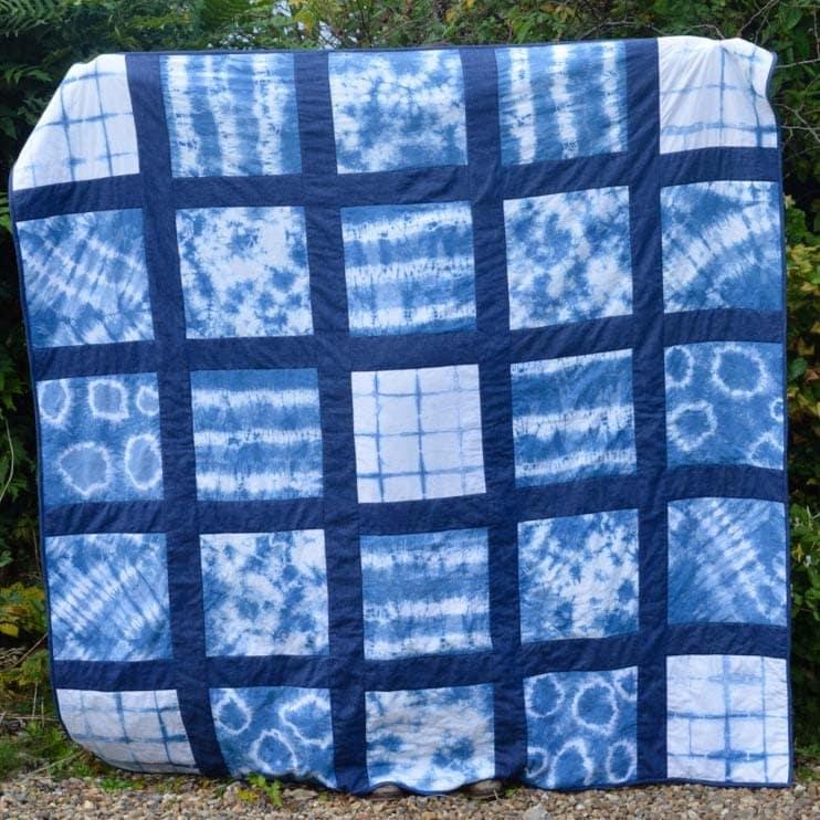 DIY Cosy Blankets 10