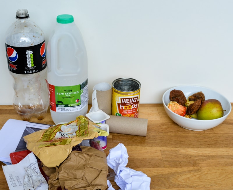 Why carry out for a waste audit? #zerowasteweek 4