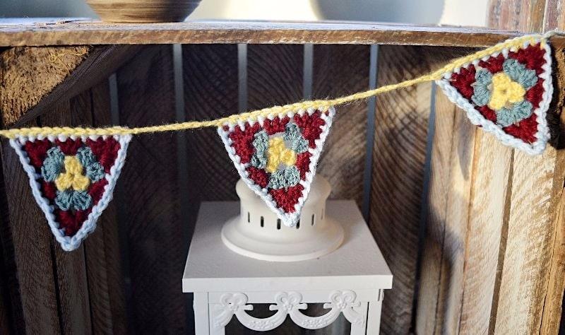 Crochet handmade gifts 2