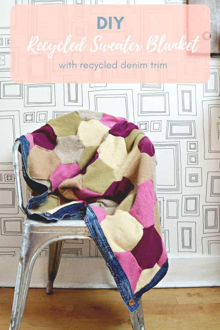 DIY Cosy Blankets 2
