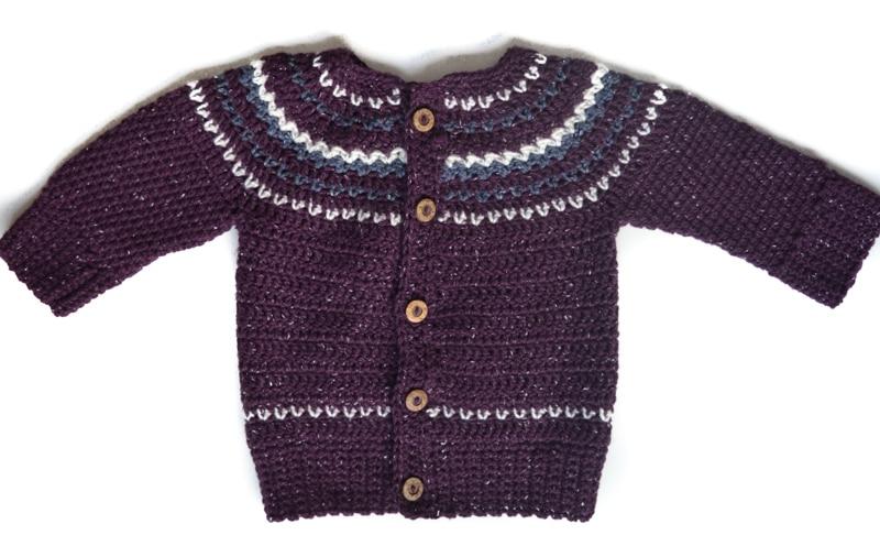 Crochet handmade gifts 4