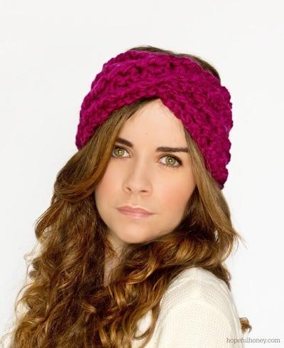 Crochet handmade gifts 6
