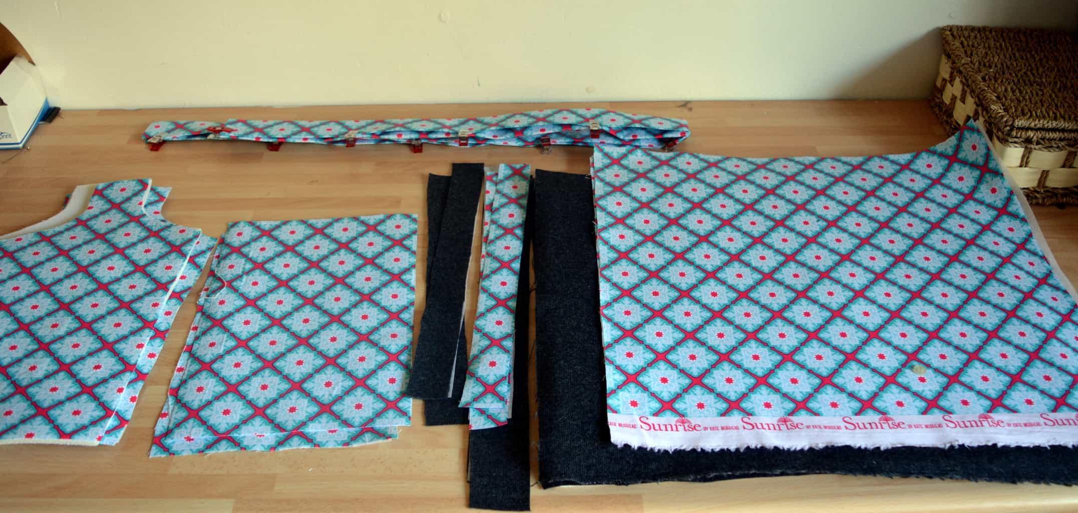 Bag Pattern Ellens Esplanade, Review and Giveaway 6