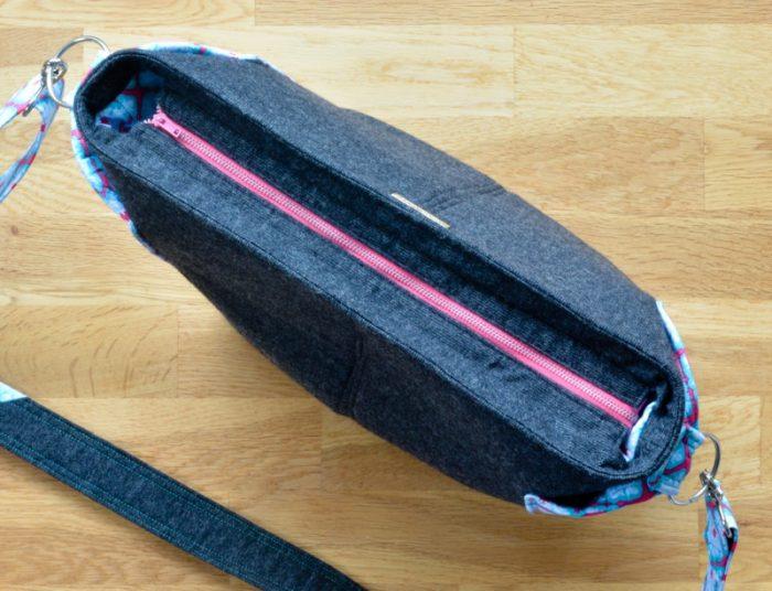 Bag Pattern Ellens Esplanade, Review and Giveaway 12