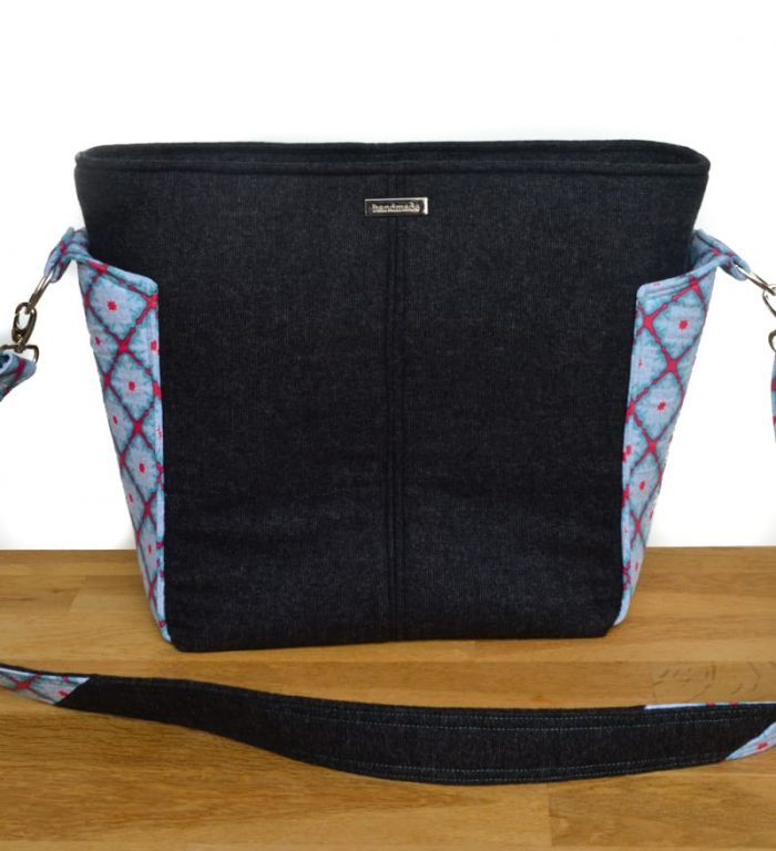 Bag Pattern Ellens Esplanade, Review and Giveaway 10