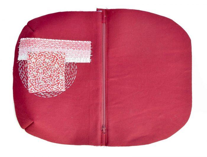 Boro Cross Body Bag Pattern - Free! 22