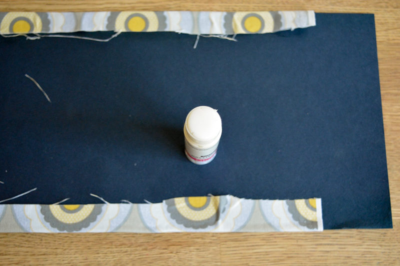 Wooden Sewing Box With Legs Makeover 30
