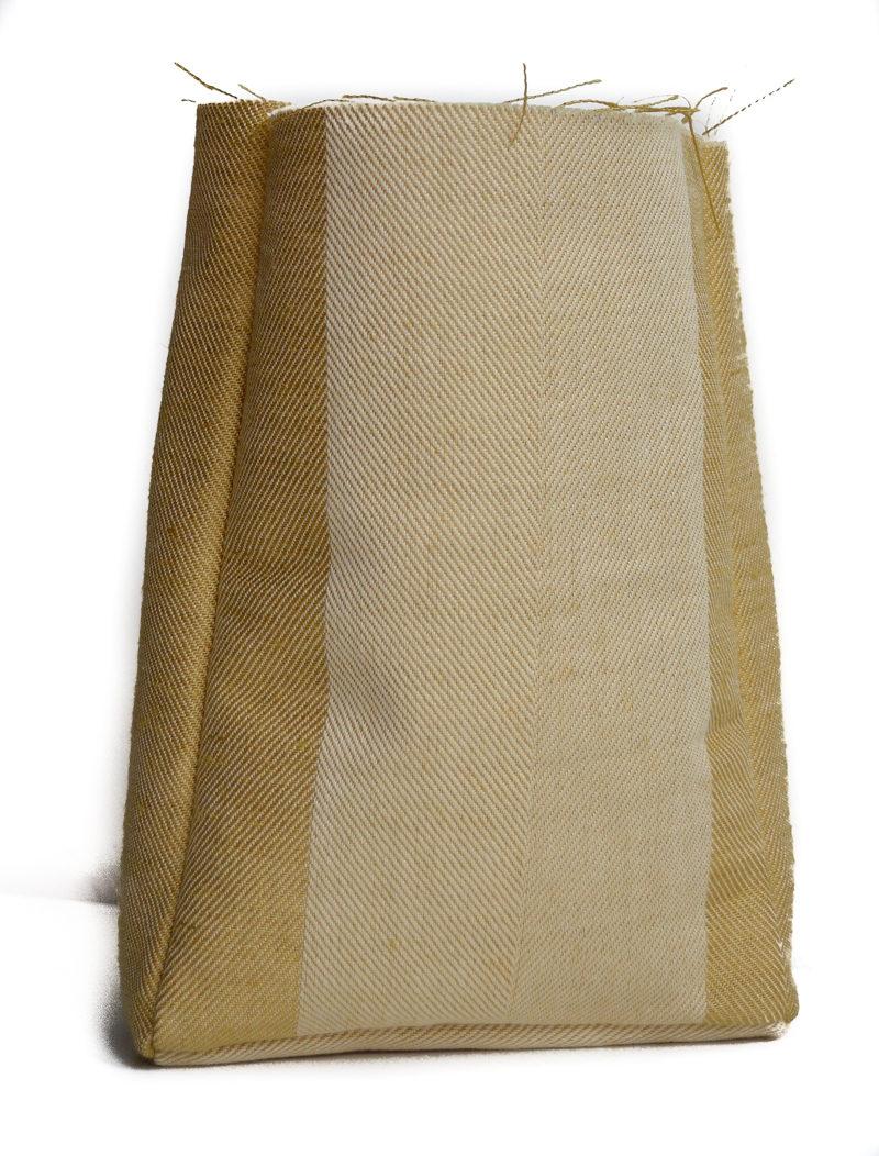 free reversible toddler bag pattern - external bag made