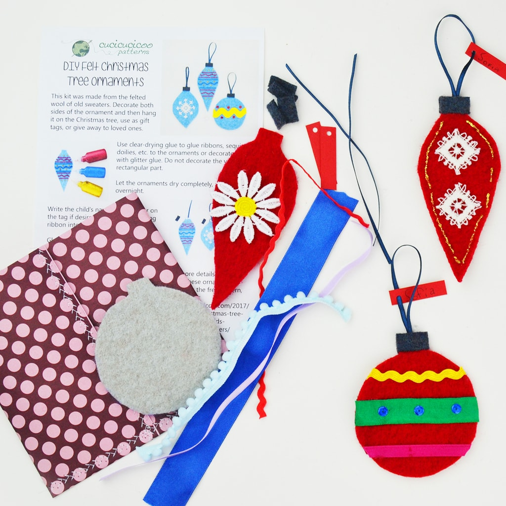 Sewing Gift Ideas 6