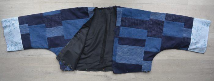 What do you refashion men's shirts into? Refashioning clothes into a Kamino 18