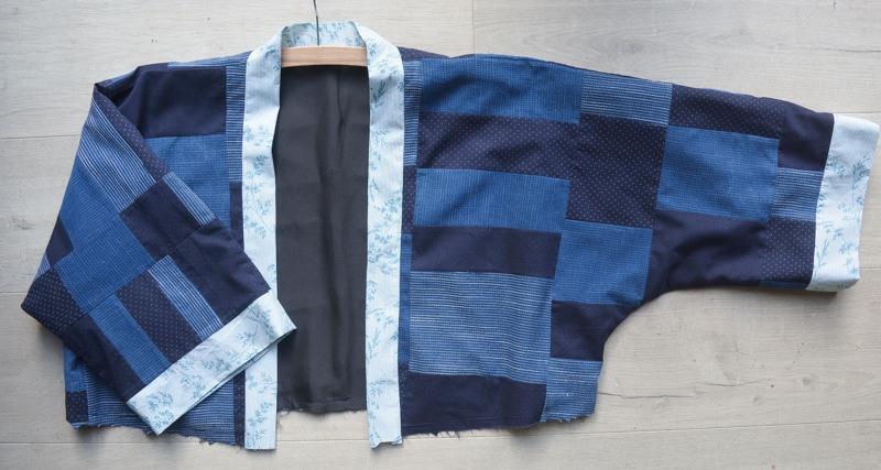 What do you refashion men's shirts into? Refashioning clothes into a Kamino 22