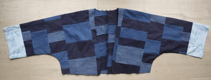 What do you refashion men's shirts into? Refashioning clothes into a Kamino 16