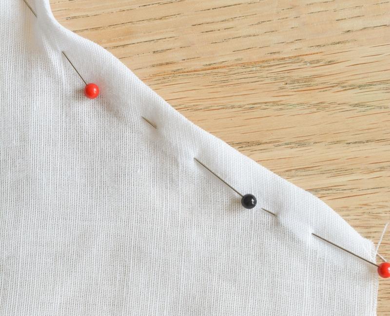 Mens button down shirt refashion - womens off the shoulder top 20