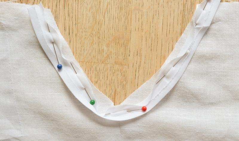 Mens button down shirt refashion - womens off the shoulder top 18