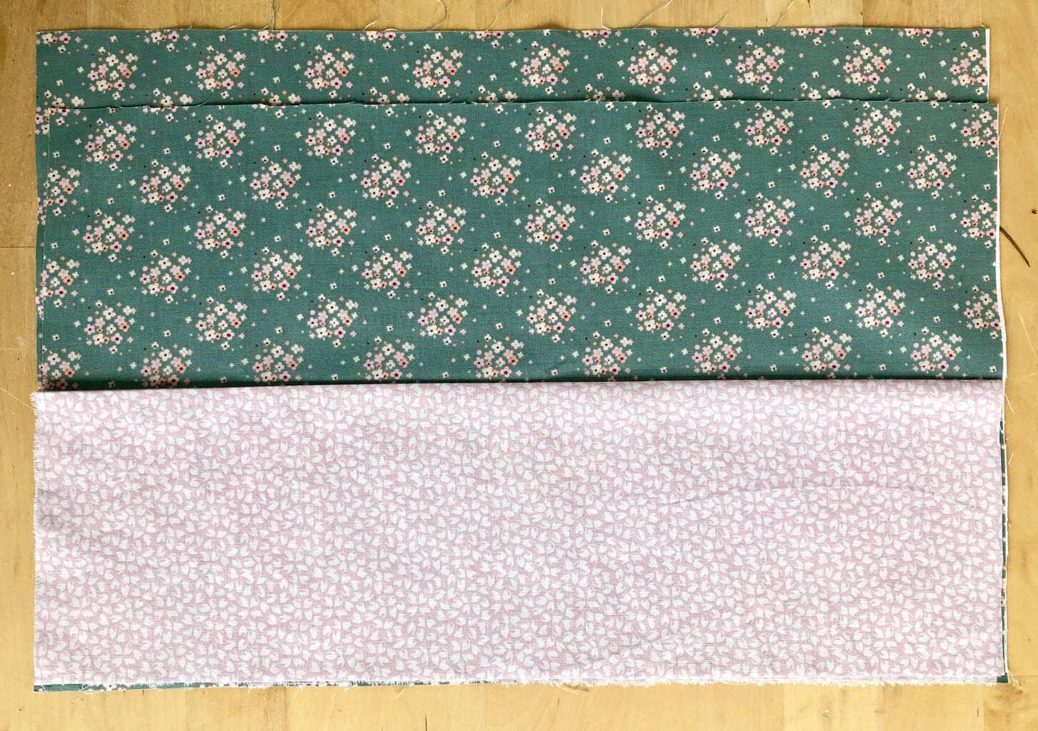 Easy Crochet Hook Roll Pattern - free pattern for fat quarters 10