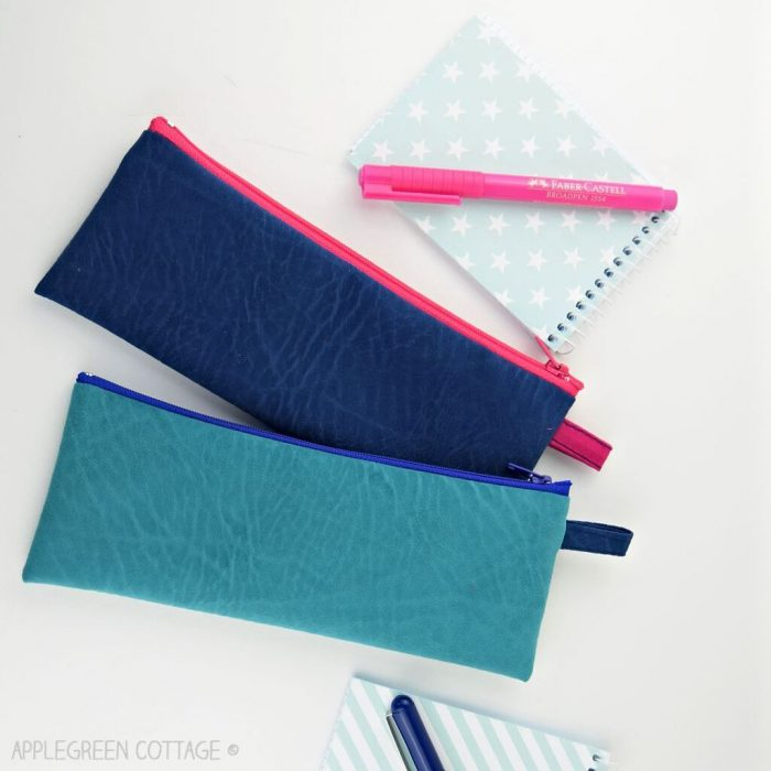 15+ Back to School Sewing Ideas 6