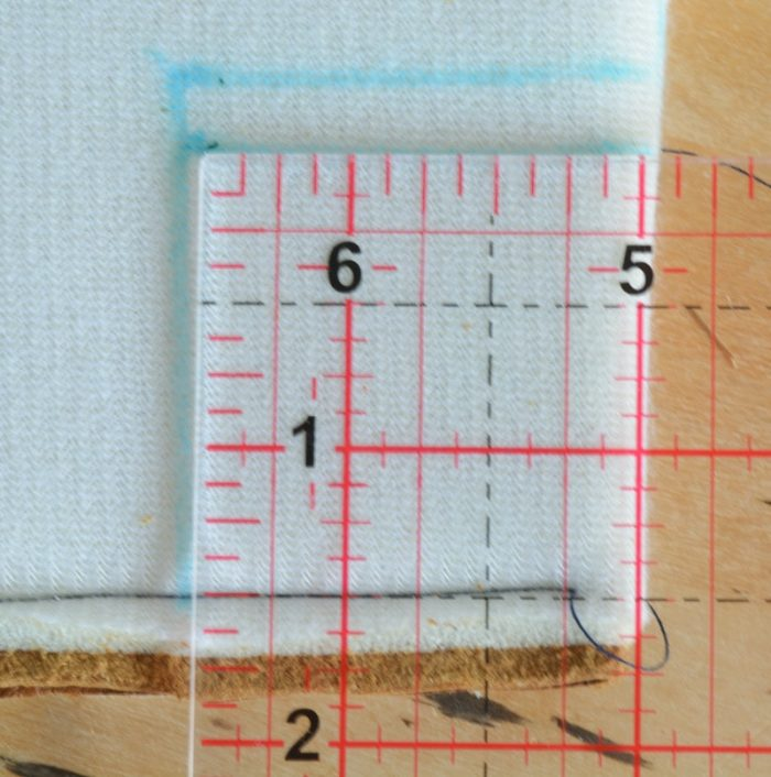 boxing corners, how to make a tote bag with lining