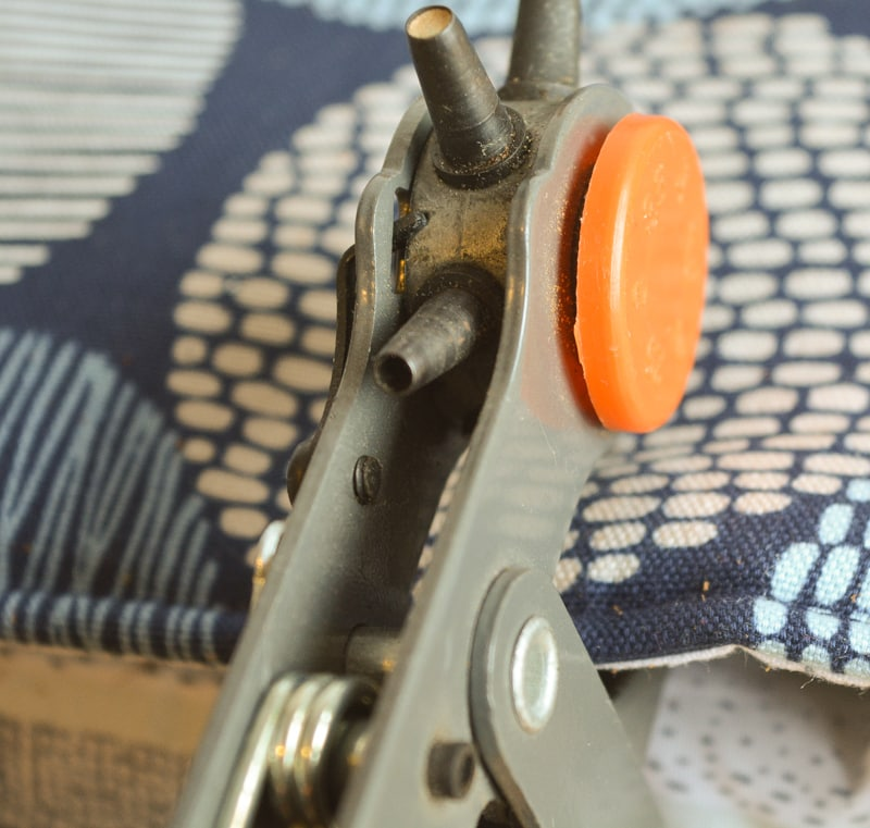 How to make a tote bag with lining, complete with tablet pocket 52