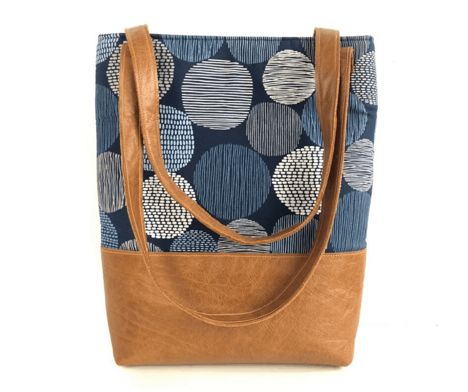 Choosing the right fabric and interfacing for your next bag making project 6