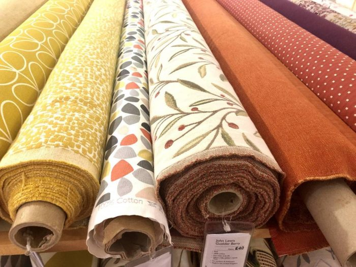 Choosing the right fabric and interfacing for your next bag making project 2